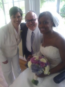 Same Sex Wedding & Gay Marriage Officiant - Atlanta