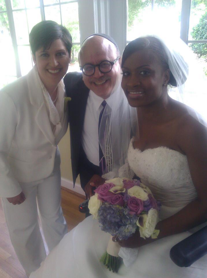 Jewish Same-Sex Weddings
