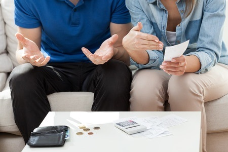 Managing Your Finances as Newlyweds