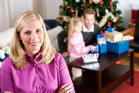 Holiday Season Tips for Families